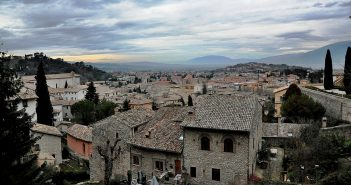 Spoleto with kids: one more reason to visit Umbria