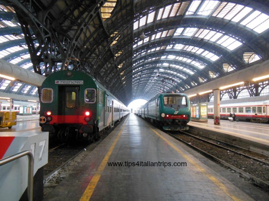 Regionale trains
