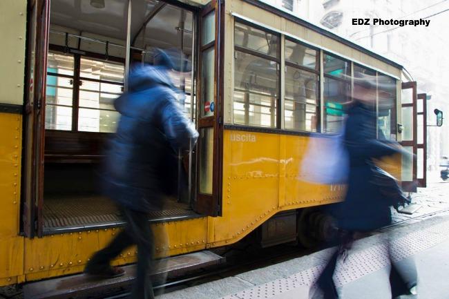 tram edz