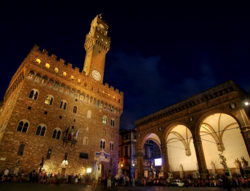 Visiting Tuscany with Kids: 5 tips for family travel