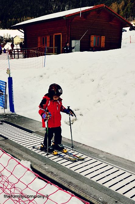italy best family ski resorts
