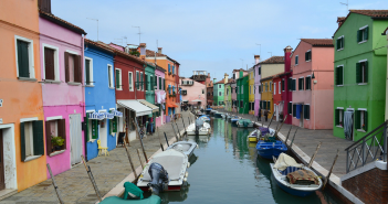 100 things to do in Italy with kids