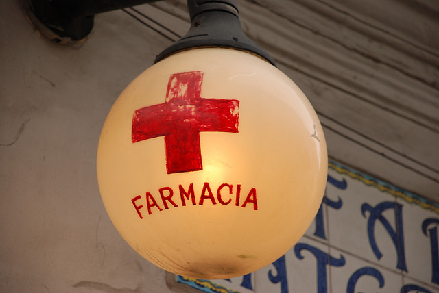 health information in Italy