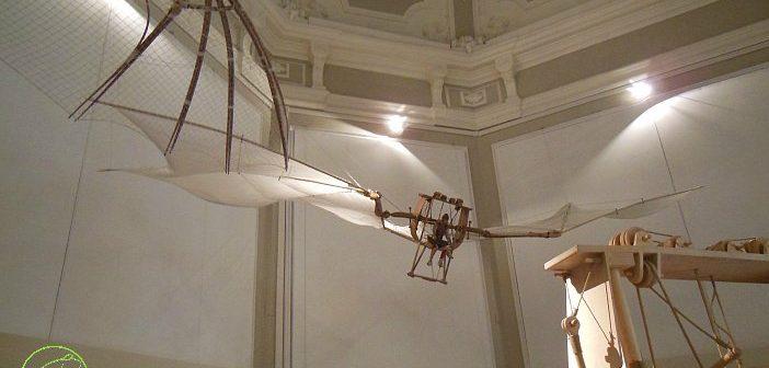 Leonardo da Vinci, exploring the genius' hometown