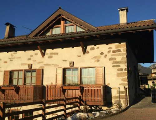 B&B Corradini: your best choice in the heart of Fiemme Valley