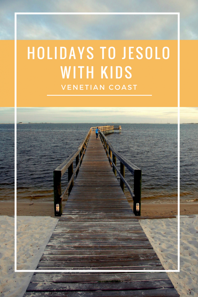 THINGS TO DO JESOLO