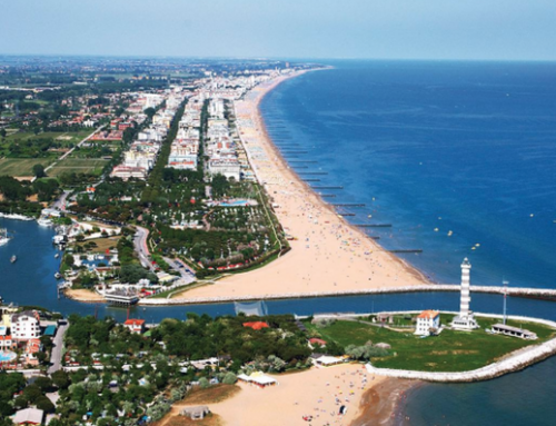 Things to do in Jesolo on the Venetian Riviera