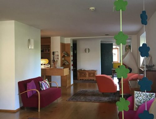 Eco Park Hotel Azalea: the perfect place for a family vacation in Trentino, Italy