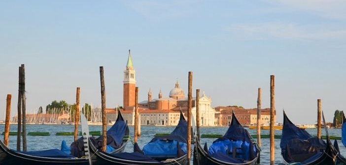 Top 15 things to do in Venice with kids