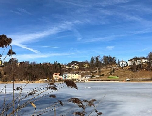 Lavarone: a family winter paradise close to Folgaria